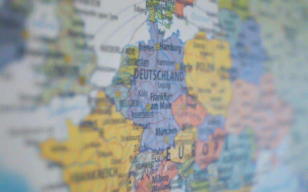EUREKA : Projet EURopéen Education et formation des adultes KA1