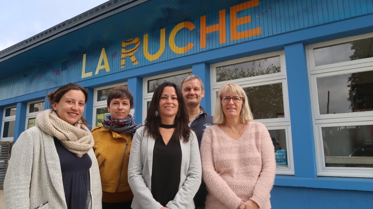 La Ruche St Brieuc