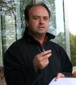 Louis-Julien de la BOUËRE