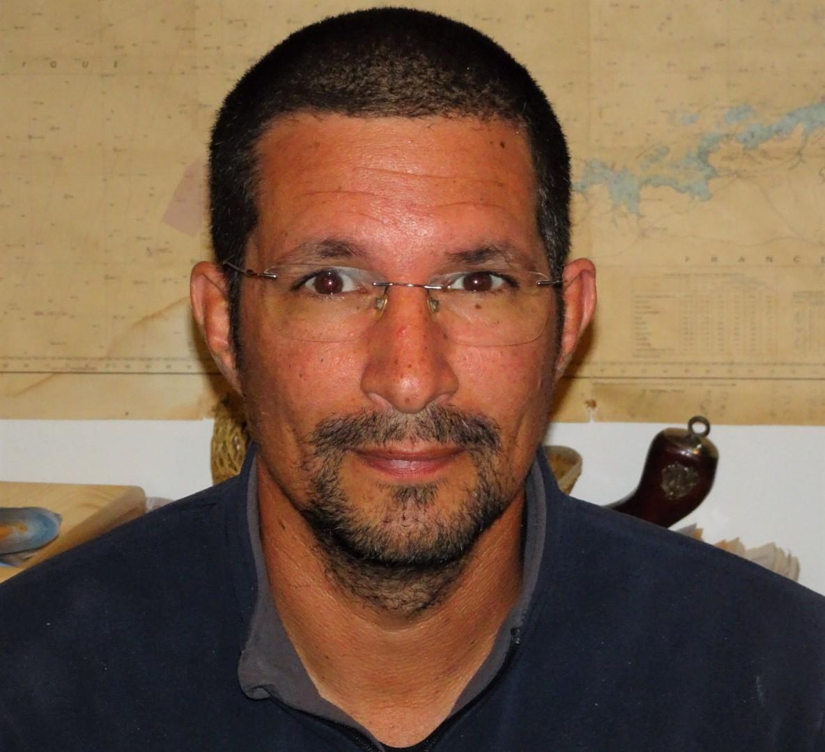 Benoît PALACCI