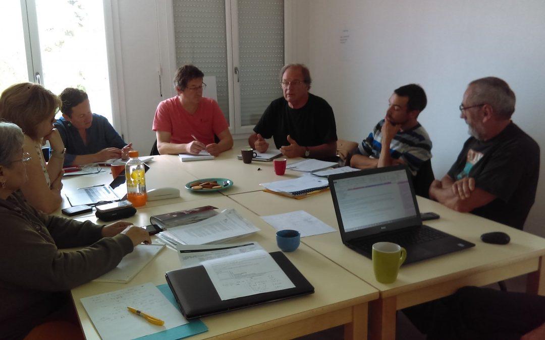 SDAVS 35 : 1er temps du groupe de travail sur l'utilité sociale