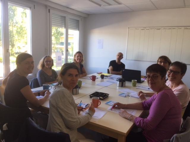 Journée professionnelle des comptables des structures d'Ille-et-Vilaine