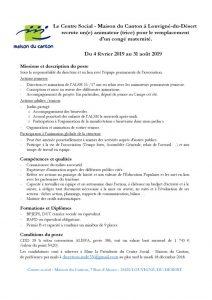 thumbnail of 30 11 18 Offre emploi animateur Maison du Canton