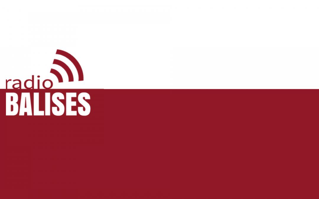 La FCSB et le centre social Polygone sur les ondes avec Radio Balises !