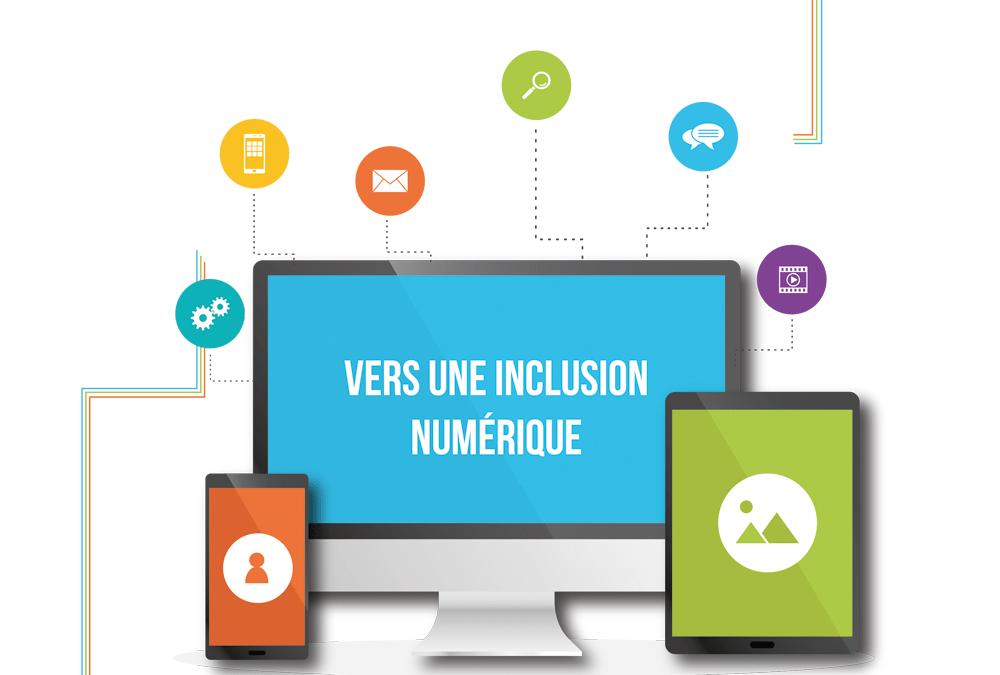 Inclusion numérique : la FCSB recrute une médiatrice/ un médiateur numérique dans les Côtes d'Armor.
