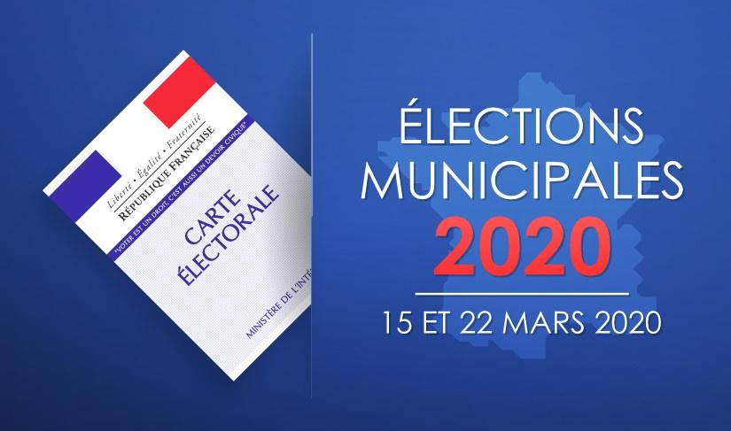 Les élections municipales approchent !Construisons ….