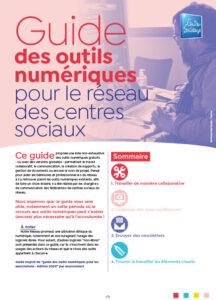 Guide Outils Numeriques