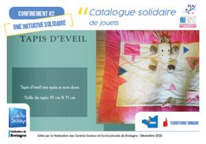 Carrefour 18_Catalogue solidaire de jouets