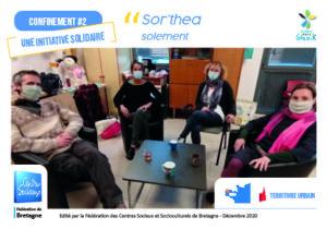 Centre Social du Pays Glazik Briec_Sor'thea solement