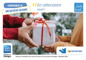 Centre Social du Pays de Guer_En attendant Noël !