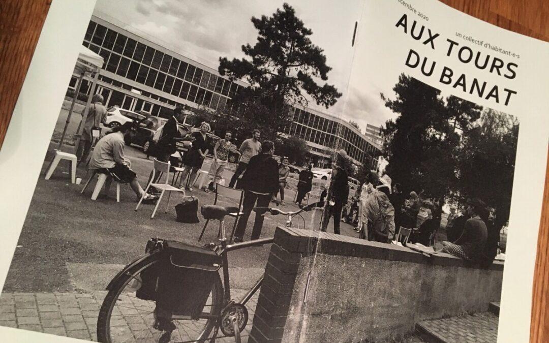 Maison des Squares - AMSIC_Fanzine Aux Tours du Banat