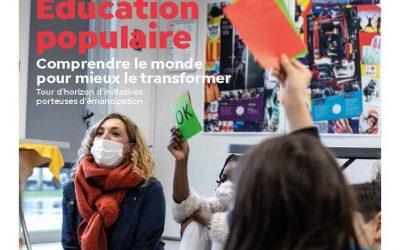 Le nouveau magazine C'est Possible est sorti !!