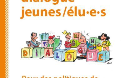 Un guide pour animer le dialogue entre jeunes et élus