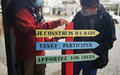 MADY & CO ! La MPT de Kervénanec associe Solidarité, Économie, Transition écologique