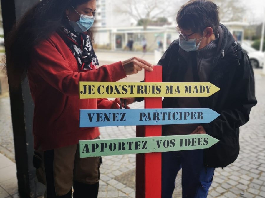 MADY & CO! La MPT de Kervénanec associe Solidarité, Économie, Transition écologique