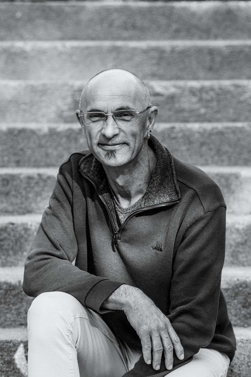 Bernard Bailly