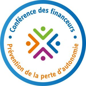 conférence des financeurs LOGO